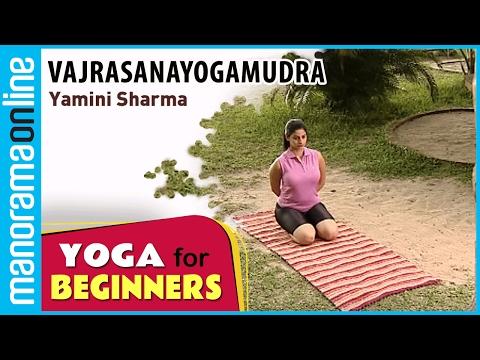 Xxx Mp4 Vajrasanayogamudra Yoga For Beginners By Yamini Sharma Health Benefits Manorama Online 3gp Sex