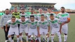 الدوري الجزائري المحترف موبيليس