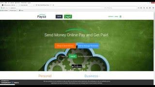 Change payment processor of trafficmonsoon to payza