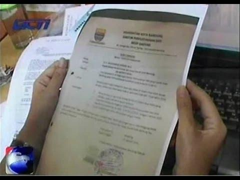 Surat Sex Bebas Resahkan Kota Bandung
