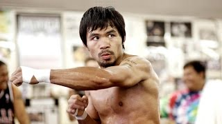 Mayweather Pacquiao AT LAST Full Episode