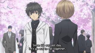 Super Lovers Episode 4 English subbed