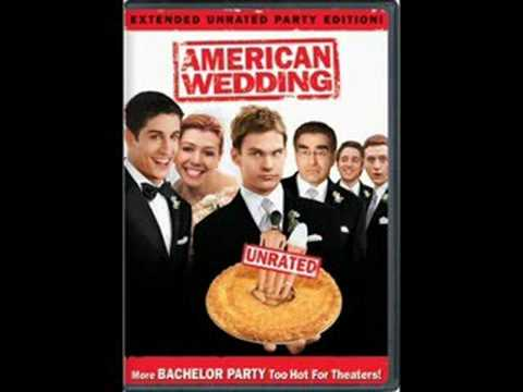 american wedding review
