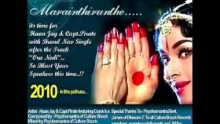Marainthirunthu Paarkum Remix - Haan Jay,Capt Pirate (Syndicate) Feat. Crank KS..Psychomantra