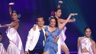 LK Tình yêu - Đặng Minh Thông & Thanh Trúc (Asia 80)