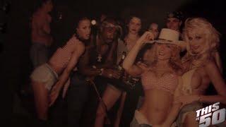 Frank Alexander Shows Rare / Unreleased Tupac Photos (Pt. 3)