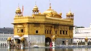 Full Morning Nitnem - Japji & Jaap Sahib, Tav Parsad Savaiye, Chaupai & Anand Sahib and Ardas