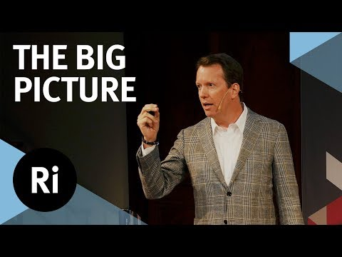 The Big Picture From the Big Bang to the Meaning of Life with Sean Carroll