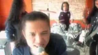 REAL X - Genggam Api[Videoclip]
