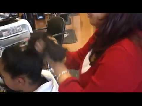Dominican Hair Salon By Massiel The Blow Out