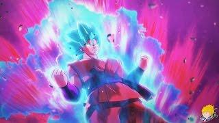 Dragon Ball Xenoverse 2: Story Mode: SUPER SAIYAN BLUE KAIOKEN X 10 GOKU VS HIT【60FPS 1080P】