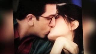 Ranbir Kapoor and Katrina Kaif Leaked Kissing Scene from Jagga Jasoos Movie
