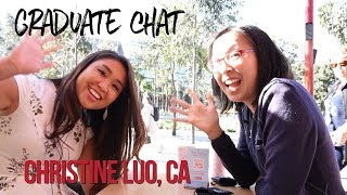 Graduate Chat With Christine - Where Can ACCOUNTING Take You?