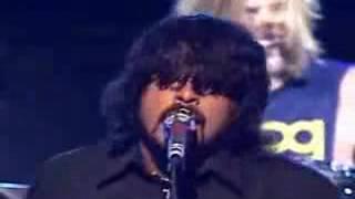 Foo Fighters -  Darling Nikki (KROQ Almost Acoustic Christmas 2006)