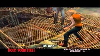 [PC Longplay]The House of The Dead 3 - Arcade Run