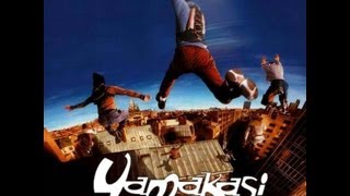 Top 5 Parkour Movies