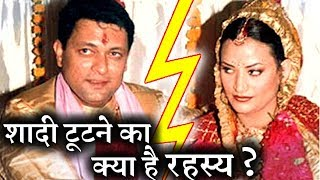 Here's the reason ! Why Rinku-Kiran Karmarkar heading for divorce ?