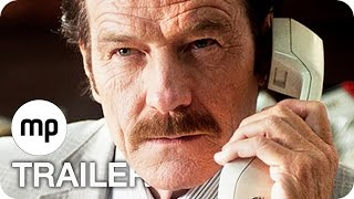 THE INFILTRATOR Trailer German Deutsch (2016) Bryan Cranston