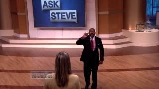 Ask Steve: I got four jobs!