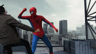 Spider-Man: Homecoming Fan Film