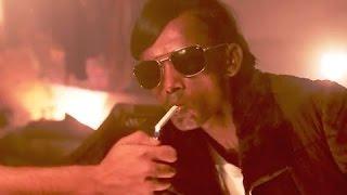 Hero Alom   Gangstar Trailer   atn bangla   Super Hero Interview   2016 দেখুন হিরো আলমের হিরোগিরি