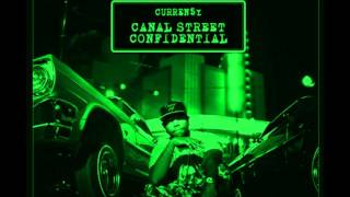 Bottom Of The Bottle - Slowed N Chopped - Curren$y