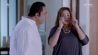 مسلسل يوميات زوجة مفروسة| الفرق بين زميلك اللي بيتعيّن بالواسطة وزميلتك اللي معاها كورسات!!