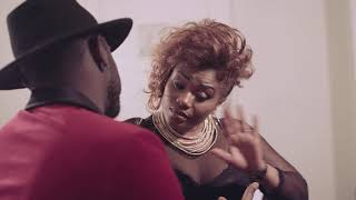 Kandia Kora ft Barbara Kanam - Donne Moi le Temps (Clip Officiel)