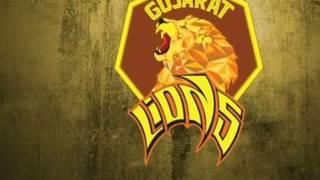 Gujrat lions ipl 2017 theme full video song.