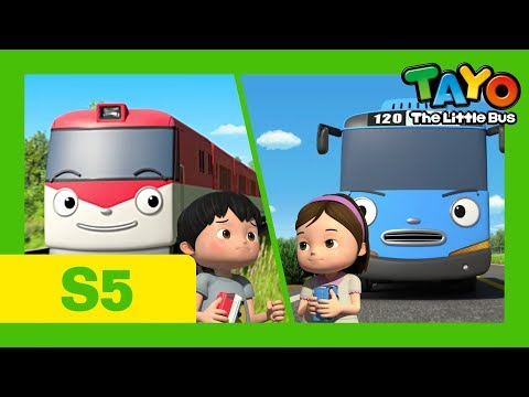 Xxx Mp4 Tayo S5 EP5 L Tayo And Titipo 39 S Race L Tayo The Little Bus 3gp Sex