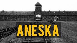 ANESKA (HISTORIAS DE TERROR)