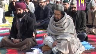 Pir Sahib Golra Sharif,  [محفل سماع درگاہ گولڑہ شریف ]