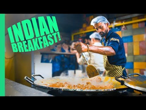 Xxx Mp4 Best Breakfast In Delhi India STUPID Good Indian Street Food Tour In Old Delhi And New Delhi 3gp Sex