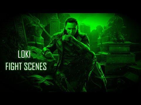 Xxx Mp4 Loki All Fight Scenes All That Exist MCU 2016 3gp Sex