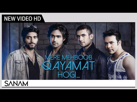 Xxx Mp4 Mere Mehboob Qayamat Hogi SANAM Kishore Kumar Music Video 3gp Sex