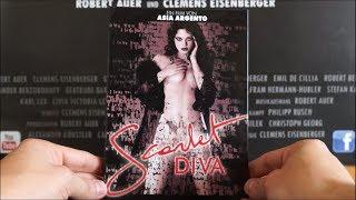 SCARLET DIVA (DT Blu-ray Mediabook Cover A) / Zockis Sammelsurium Nr. 705