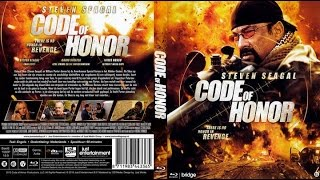 RANT - Code of Honor (2016) Movie Review