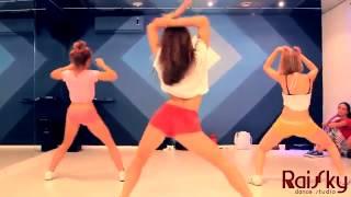 Katerina Shoshina raisky dance studio