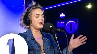 Anne Marie - Alarm in the Live Lounge
