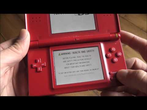 Xxx Mp4 Fixing Faulty Consoles Nintendo DS Lite Part 1 Inspection Ebay Bargains 3gp Sex
