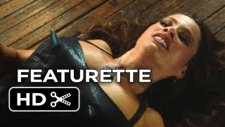 Machete Kills Featurette #1 (2013) - Sofía Vergara, Amber Heard Movie HD
