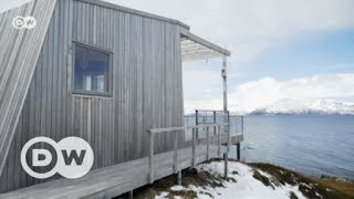 A house in the Arctic Circle |  DW English