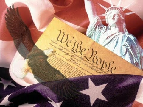 watch Complete United States Constitution listen and read.
