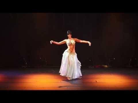 kadosh dança watan shara kadosh 2