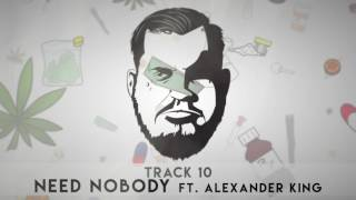 """Jelly Roll """"Need Nobody"""" feat. Alexander King (Sobriety Sucks)"""