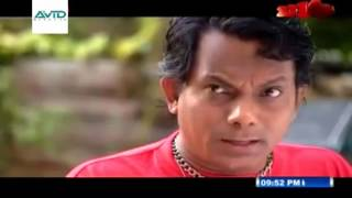 Bangla Natok Lorai (লড়াই) Part - 21