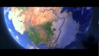 Ice Age 4 Scrat Continental Crack Up HD