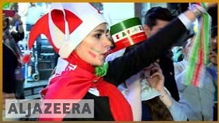 🇮🇷 Russia 2018: Iran defeat Morocco | Al Jazeera English