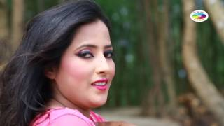 Bangla New Romantic Song 2017   Tui Ar Ami   Kazi Shuvo & Liza   CD ZONE