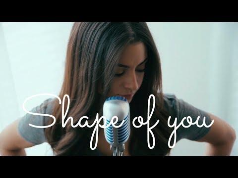 Shape of You- Ed Sheeran- Cover